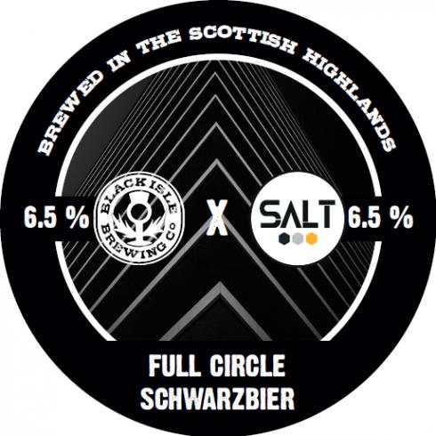 Full Circle (SALT collab)