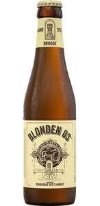 Blonden Os