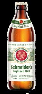 Schneiders Bayrisch Hell