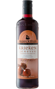 Kriek Jenever