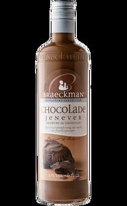 Chocolade Jenever