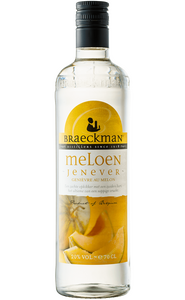 Melon Jenever