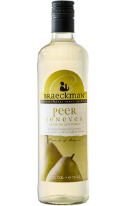 Pear Jenever