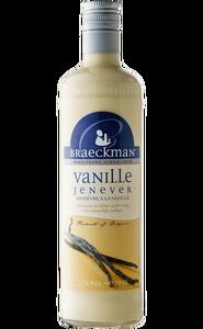 Vanilla Jenever