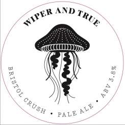 Wiper & True  Bristol Crush
