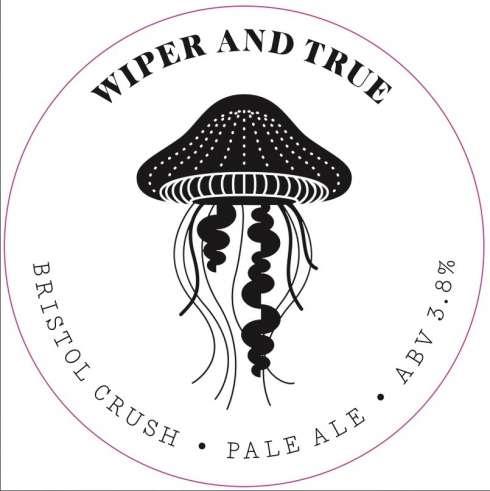 Wiper & True  Bristol Crush