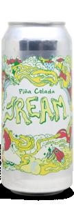 Pina Colada Jream