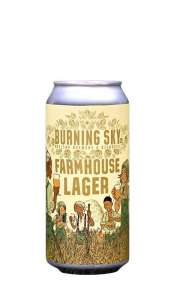 Farmhouse Lager