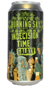 Indecision Time GALAXY