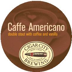 Cigar City Caffe Americano