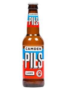 Camden Town Pils
