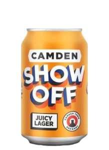 Camden Town Show Off