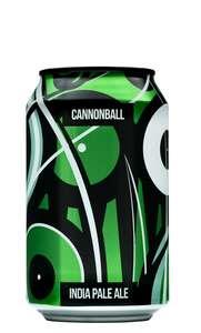 Cannonball IPA