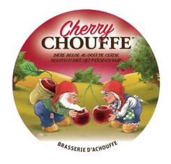 Chouffe Cherry