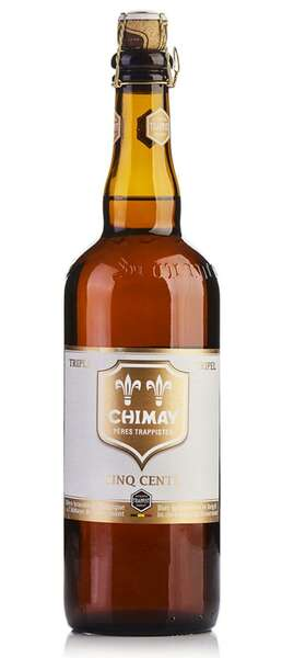 Chimay Cinq Cent