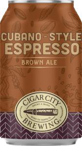 Cubano-Style Espresso