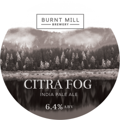 Burnt Mill  Citra Fog