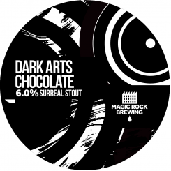 Dark Arts Chocolate