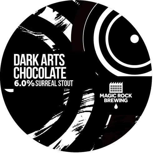Dark Arts Chocolate