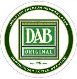 DAB (Dortmunder Actien)