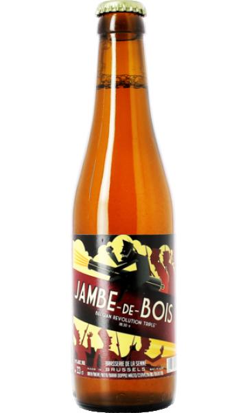 De La Senne  Jambe de Bois