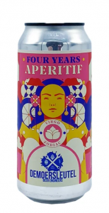Four Years - Aperitif