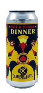 Four Years - Dinner