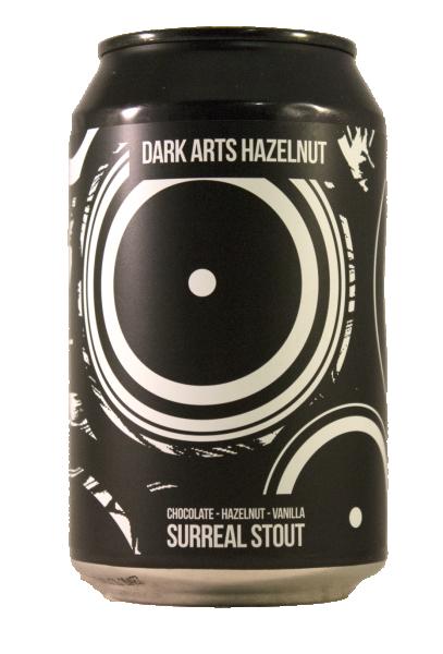Dark Arts Hazelnut
