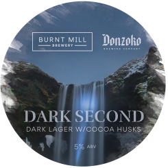 Dark Second (Donzoko collab)