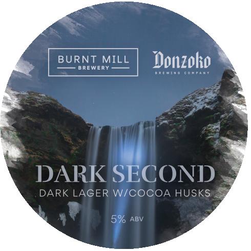 Dark Second (Donzoko collab)