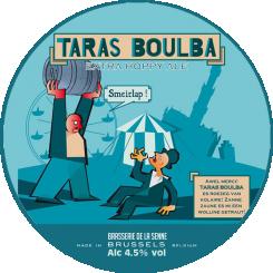 Taras Boulba