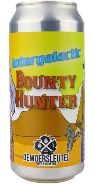 Intergalactic Bounty Hunter