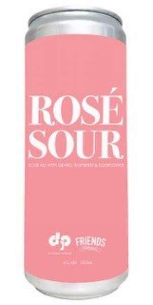 Rosé Sour