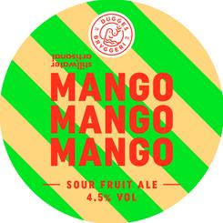 Dugges  Mango Mango Mango