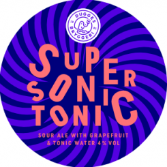 Supersonic Tonic