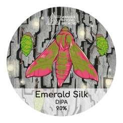 Emerald Silk
