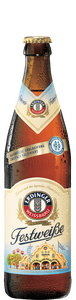 Erdinger for Oktoberfest