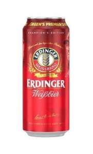 Erdinger Weiss 'Klopp Can'