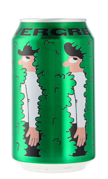 Evergreen IPA