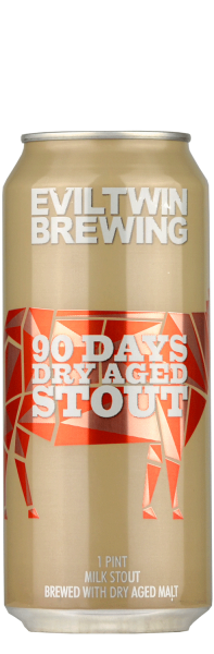 90 Days Dry Aged Stout