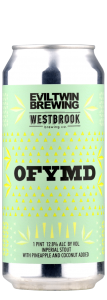 OFYMD (Westbrook collab)