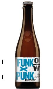 Overworks Funk v Punk