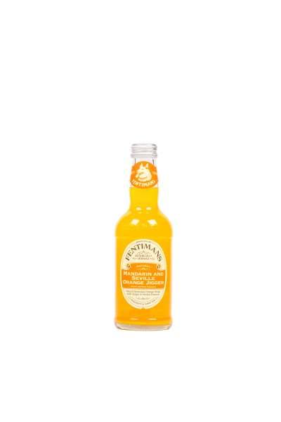 Seville Orange Jigger