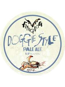 Doggie Style Pale