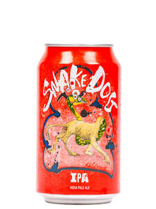 Snake Dog IPA