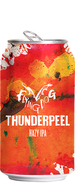 Thunderpeel IPA