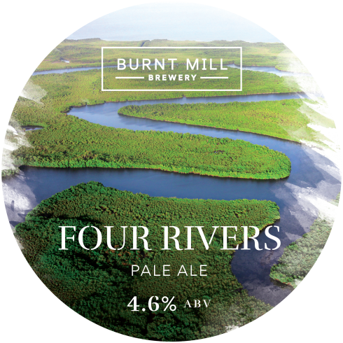 Four Rivers