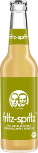 Spritz Organic Apple