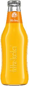 Kola Orangeade MIXER