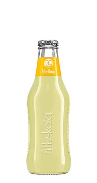 Fritz Kola Lemonade MIXER